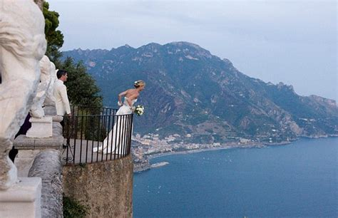 Weddings abroad: The best places on earth to get married