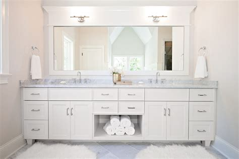 Costco Bath Vanities by Amazing Costco Bathroom Vanities With Bright Blue Storage