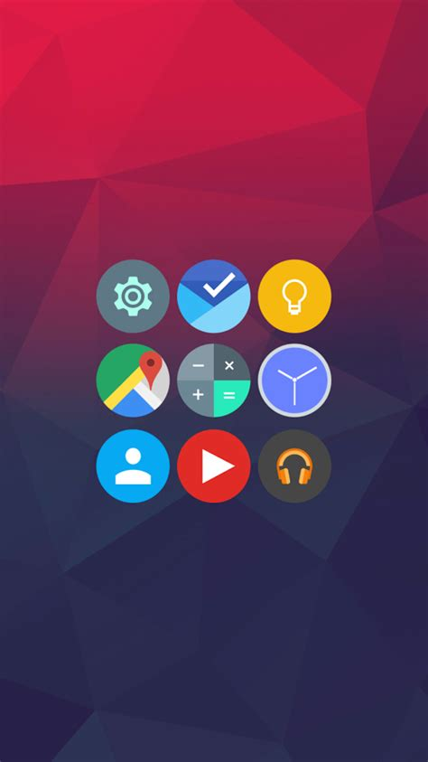 icon pack android elun icon pack android apps on play