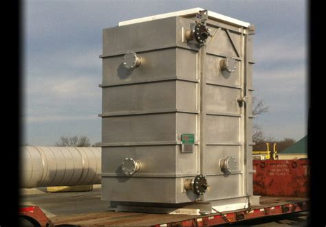 heater convection section engineered products e tech heat recovery systems