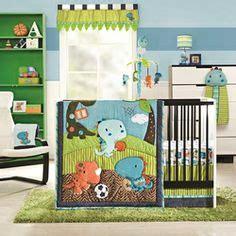 Soccer Crib Bedding Baby Themes On Pinterest Soccer Baby Crib Bedding Sets And Baby Boy Nurseries