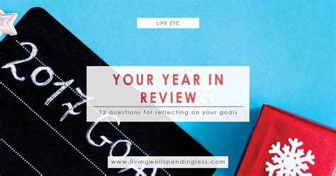 new year reviews your year in review reflection before the new year