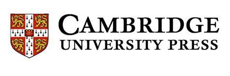New Of Cambridge Logo cambridge press grants worldwide digital rights to bookshare includes academic and