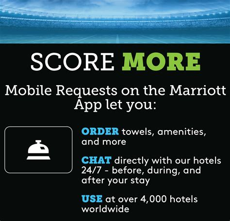 Marriott App Sweepstakes - win tickets to super bowl li from the marriott app points with a crew