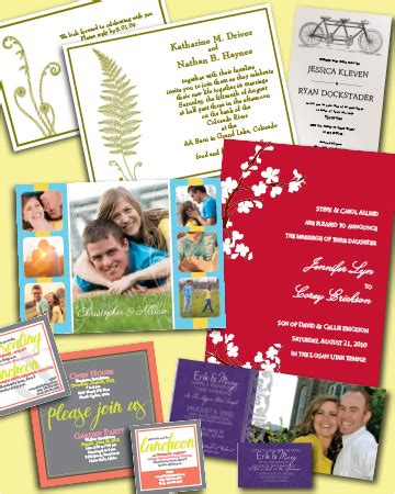 Wedding Pages Inc by Square One Printing Inc Wedding Services