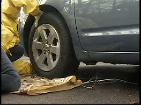 install cable tire chains tips  oregon dot youtube