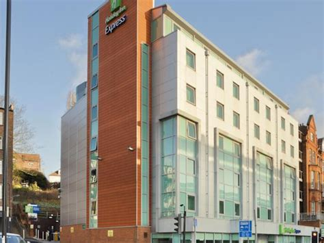 holiday inn express london swiss cottage lbn hotels