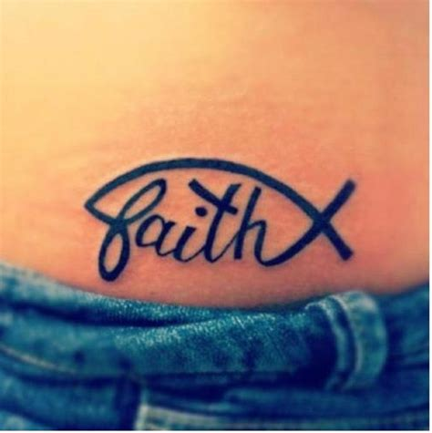 have faith tattoo 32 best images on zombies design