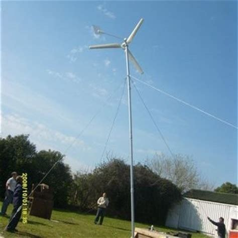 1kw small wind power generator from china manufacturer