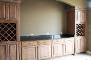Dining Room Cabinet Ideas by Custom Cabinets Gallery