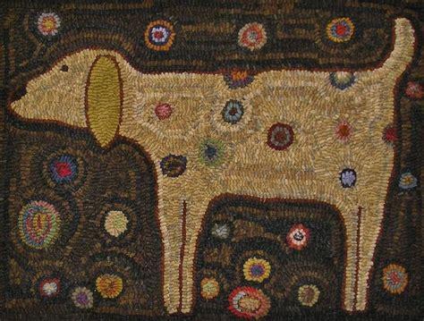 best 25 primitive hooked rugs ideas on rug