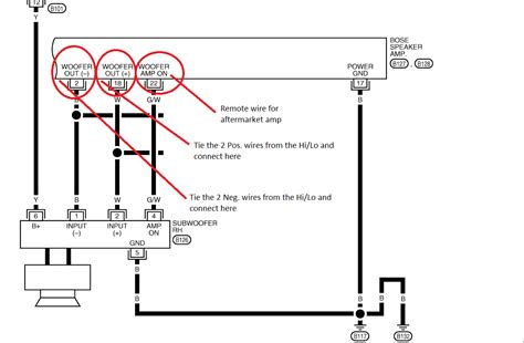 2010 12 10 033909 bose for acoustimass wiring diagram wiring diagram suggestion wiring diagram for 07 sl bose audio my6thgen org maxima forum