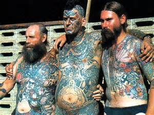 prison gang tattoos youtube