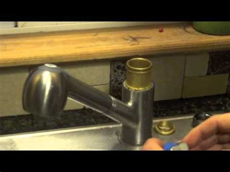 price pfister kitchen faucet cartridge removal diy fix replacing leaking cartridge on price pfister