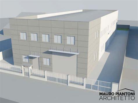 progetto capannone industriale progettazione di un nuovo capannone industriale a