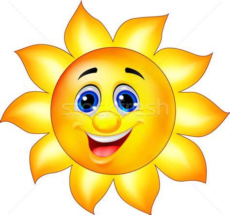 imagenes sol alegre sol 183 desenho 183 animado 183 vetor ilustra 231 227 o de vetor