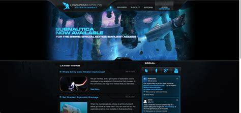 ideal structure   indie game website indie