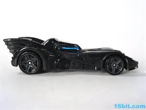16bit.com Figure of the Day Review: Mattel Hot Wheels