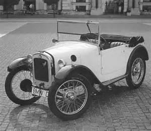 the twenty century car car made