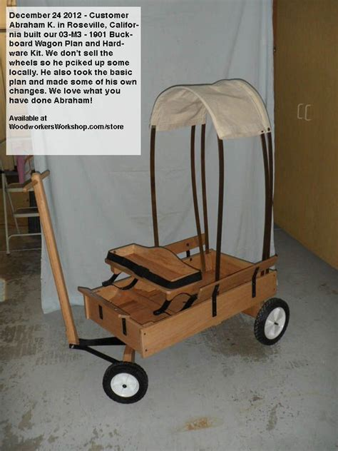 baby wagon with seat belts 70 best customer built projects at woodworkersworkshop