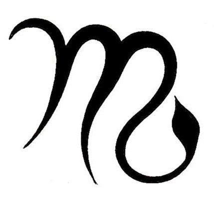 zodiac symbol and tribal scorpion scorpio scorpio ideas pinteres