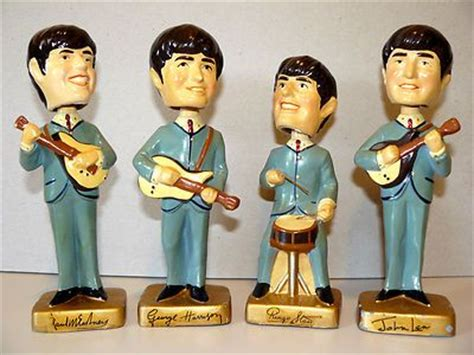 bobbleheads n more bobble beatles and dolls on