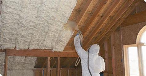 best spray foam insulation diy spray foam insulation fixityourselfac