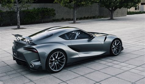 bmw sportcar toyota s second ft 1 concept goes jaw droppingly upscale