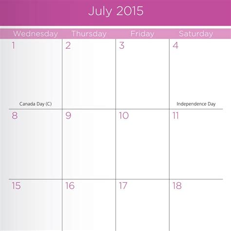 lines month calendar with room for notes calendar