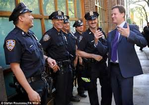 nick clegg takes time out with ny before un summit