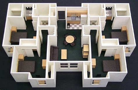 interior design model architectural models an architect explains architecture ideas