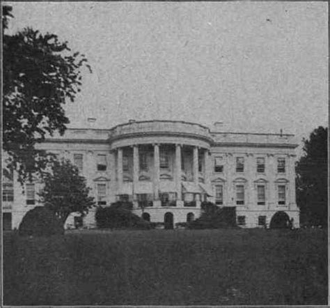 how old is the white house quot old colonial quot house part 3