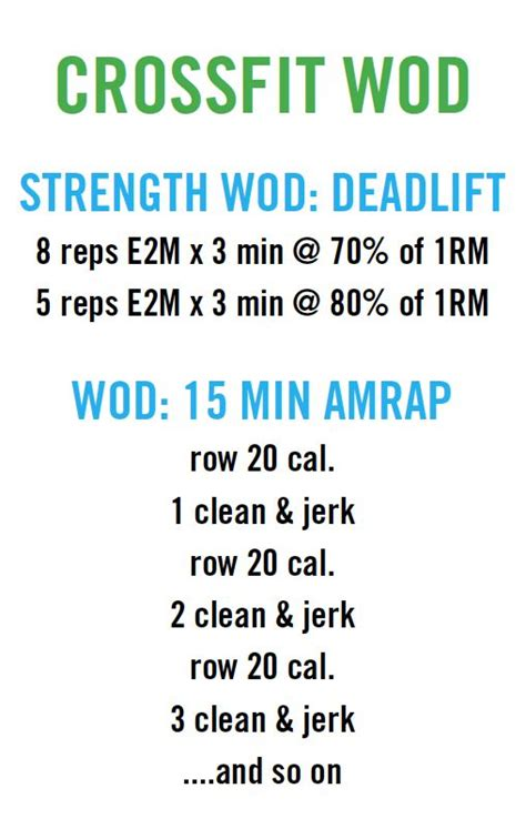 56 best images about crossfit chiz on workout