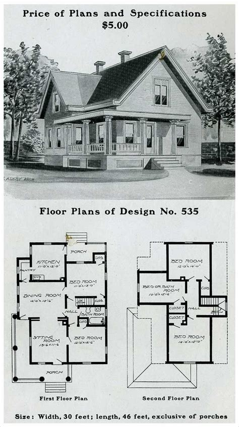 Turn Of The Century House Plans by Turn Of The Century House Plans 28 Images Turn Of The