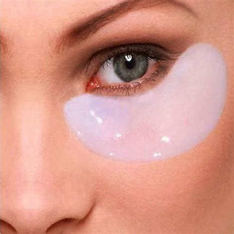 Collagen Eye Bag Mask eye mask anti wrinkle circle gel collagen eye