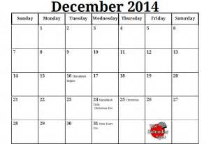 december 2014 calendar template 7 best images of december calendar printable calendar