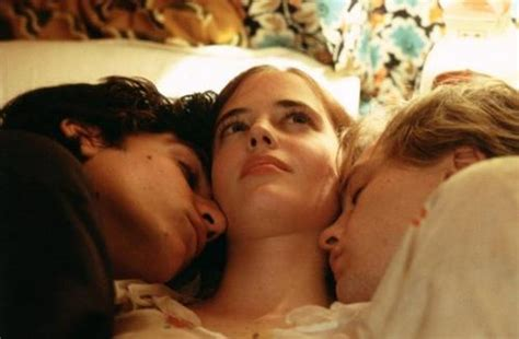 very beautiful in french the dreamers