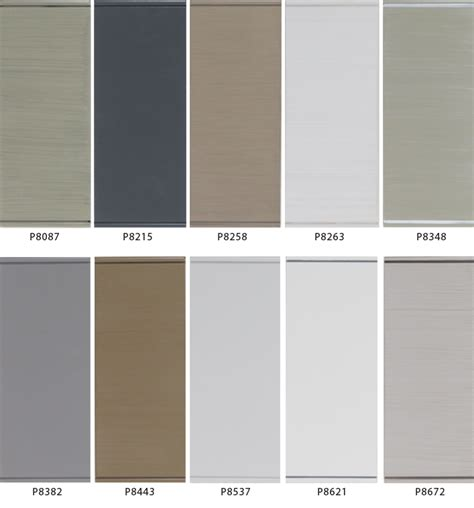 grabill cabinets grabill grays ten sle finishes offered in trending colors