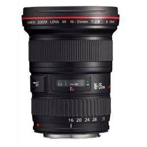 Canon EF 16 35mm f/2.8L III USM Lens, USA   Cameras