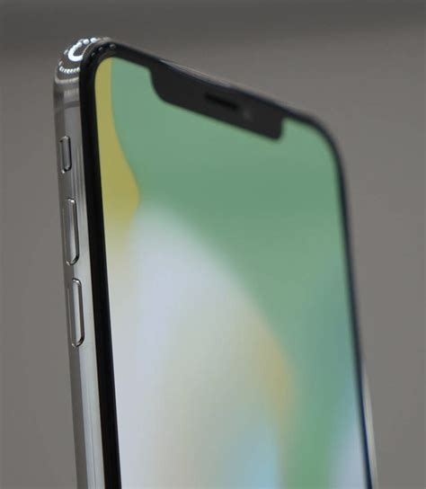 Iphone X Space Grey Rahmen Polieren by Iphone X Wei 223 Oder Space Gray Iphone Forum