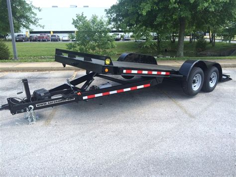 tilt bed car trailer tilt bed trailers power tilt car trailer for sale tilt bed trailers tilt car trailer