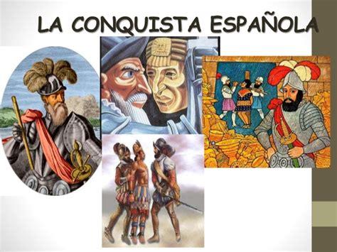 la conquista de la 1517768128 conquista espa 241 ola al ecuador