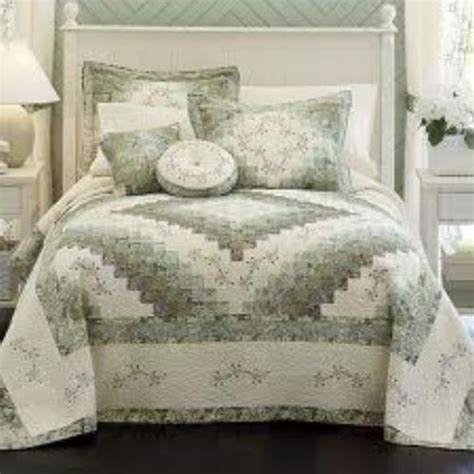 jcpenney bed linens jcpenney home bedspread patchwork floral