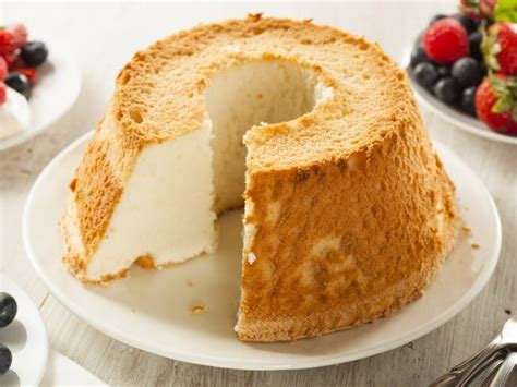 Egg Food Cd 12 egg white food cake recipe cdkitchen