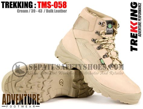 Catenzo Safety Shoes 04 trekking tms 058 toko sepatu safety safety shoes