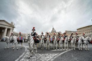 ufficio sta vaticano vaticano carabinieri a cavallo sant antonio vaticano