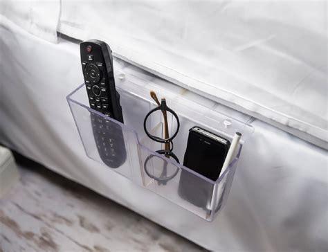 bed butler bed butler bedside caddy 187 gadget flow