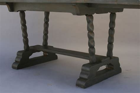 Table Vintage 3585 by 1000 Images About Monterey Style Furniture On