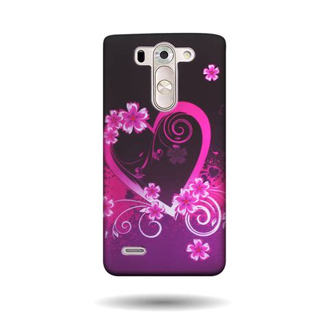 for lg g3 vigor slim protective snap on phone case hard