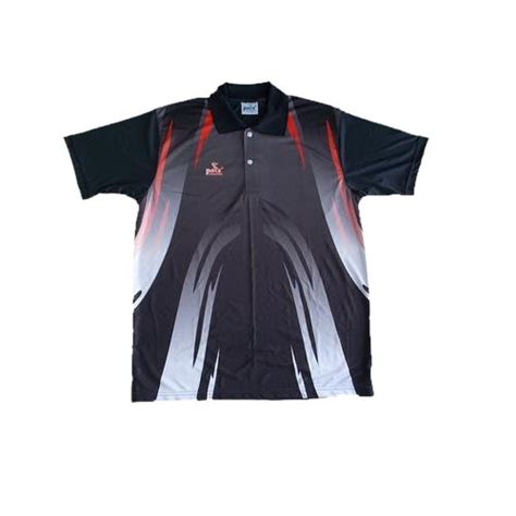 Tshirt New Delhi collar t shirts and shorts manufacturer pace